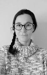 enseignant, osteopathe-animalier, Alison DE SMET