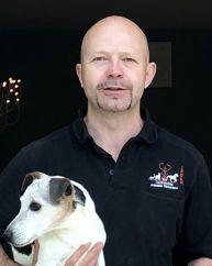 enseignant, osteopathe-animalier, GOBERT François