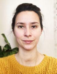 enseignant, osteopathe-animalier, Pauline VACHER